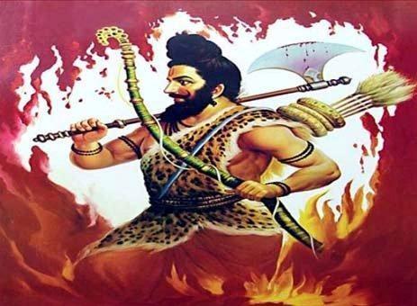 भगवान परशुराम के जीवन से जुडी रोचक ...