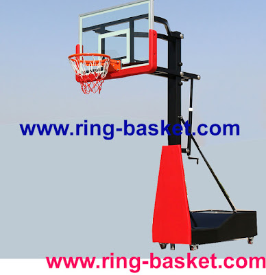 jual ring basket SD