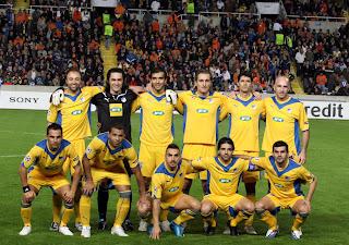 Δεύτερη σερί εντός έδρα ήττα στους Ομίλους του Τσάμπιονς Λιγκ ► ΑΠΟΕΛ 0-1 Porto #4