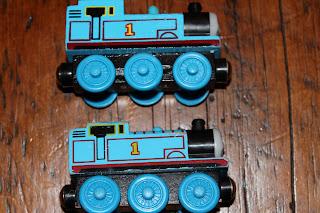 Thomas The Tank Engines Reviews Stories Warning Purchasing Fake