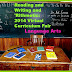 Virtual Curriculum Fair- Language Arts: Reading and Writing and Learning With Words