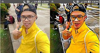 5 Aplikasi Android untuk ubah Foto jadi kartun berwarna atau hitam putih terbaru