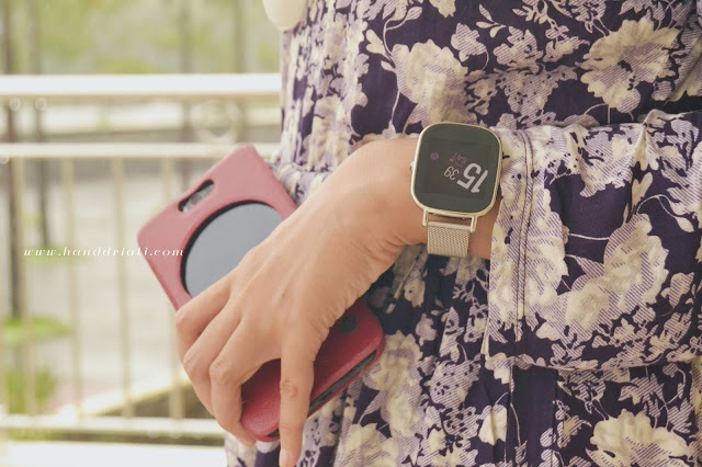 review asus zenwatch 2 wi502q