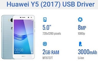 Huawei Y5 Lite USB Driver