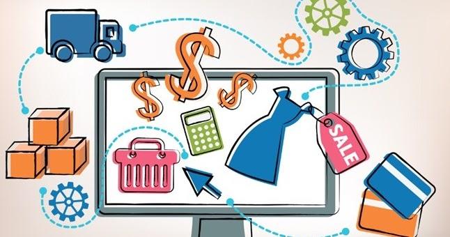 Cara Bisnis Online Shop Tanpa Modal