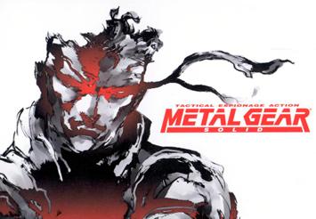 Metal Gear Solid [Compilado a PC] [Español] [MEGA]