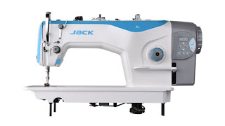 Electric sew machine