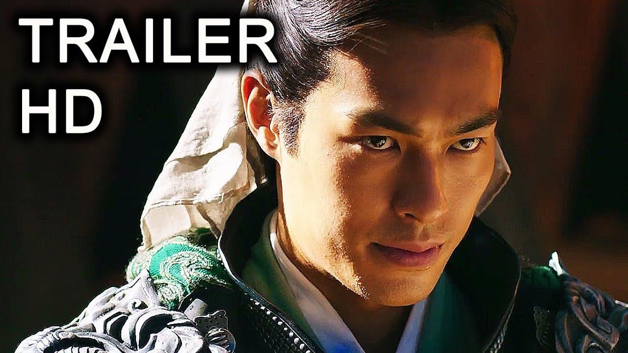 Film Dynasty Warrior