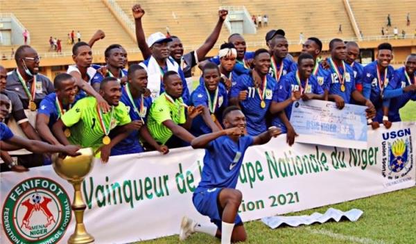 مدرب بطل النيجر يتحدث عن مواجهته للأهلي في دوري الأبطال ويكشف عن موعد المباراة