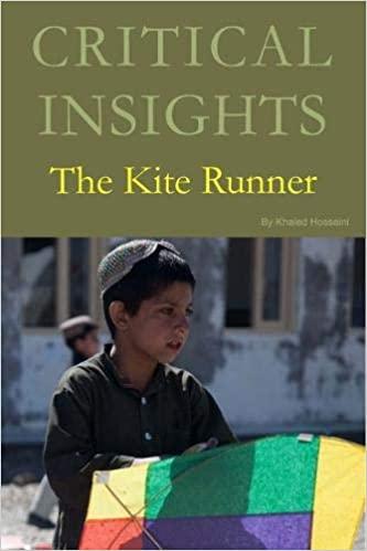 The Kite Runner top 10 books 2021