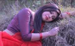 Daag lyrics Borsha Sarkar