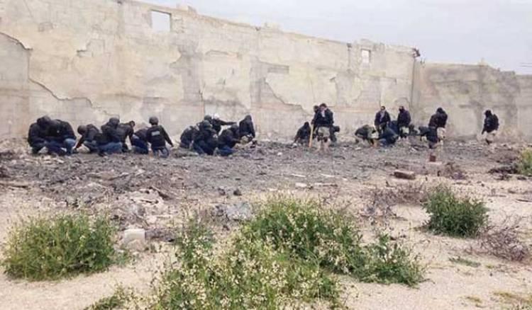 """Autoridades que ignoraron la masacre de """"Los Zetas"""" en Coahuila, siguen trabajando para el gobierno"""