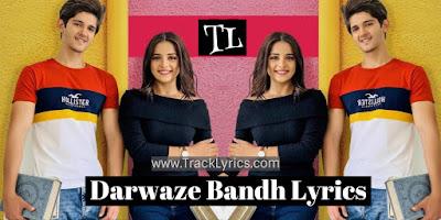 darwaze-bandh-lyrics