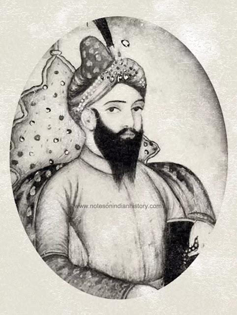 baz-bahadur-sultan-of-malwa