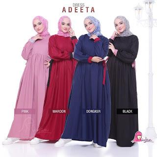 Adeeta Dress