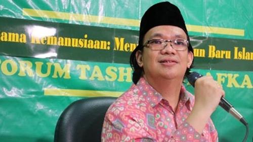 Masjid di Jakarta Nekat Salat Jumat, Tokoh NU Geram: Ngeyel! Yang Kalian Sembah itu Allah atau Ego?