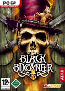Pirates Legend of the Black Buccaneer (PC) 2012