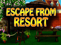Top10NewGames - Top10 Escape From Resort