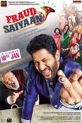 Fraud Saiyaan 2019 Full 720p HD Movie Download