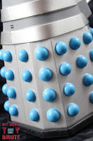 History of the Daleks Set #1 14