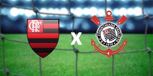 Corinthians x Flamengo Ao Vivo Online Grátis