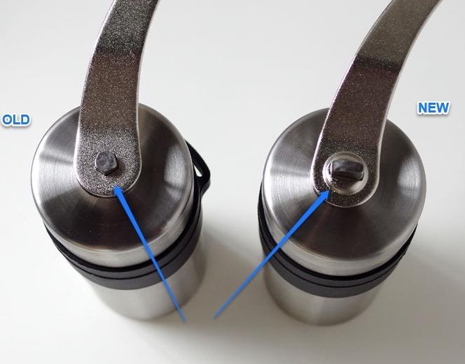 porlex coffee grinder instructions