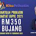 BPR Bujang RM350 : Syarat Permohonan, Permohonan Baru, Kemaskini & Tarikh Pembayaran