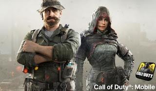 Cara Mengatasi Call of Duty Mobile Tidak Bisa Login