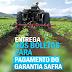 IBITIARA-BA: AVISO ( ENTREGA DOS BOLETOS DO GARANTIA SAFRA JÁ DISPONÍVEL NO SINDICATO DOS TRABALHADORES RURAIS DE IBITIARA).