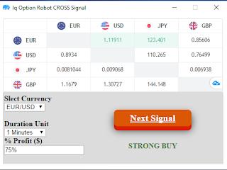cara trading iq option robot