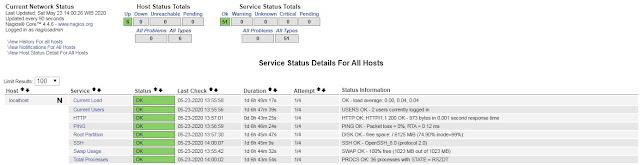 cara, konfigurasi, nagios, di, centos, 8, server