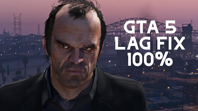 Enjoy GTA 5 PC at Best settings for Low-end PCs - GTA 5 Lag Fix