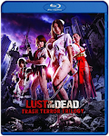 Rape Zombie: Lust of the Dead - Trash Terror Trilogy (2012-2013) 1080i BD50