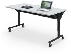 Height Adjustable Multi Purpose Office Table