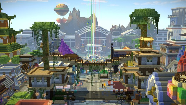 Download Minecraft Story Mode Season Two PC Gameplay