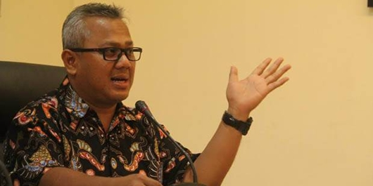 KPU Kesulitan Usut Kasus Surat Suara Tercoblos di Malaysia
