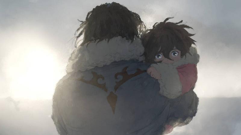 anime film release 2020