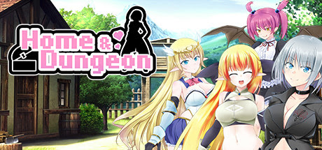 [H-GAME] Home & Dungeon Cn Uncensored