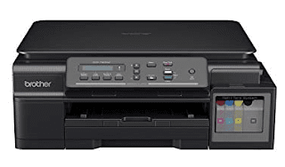 Brother DCP-T500W Driver Download For Mac OS And Windows