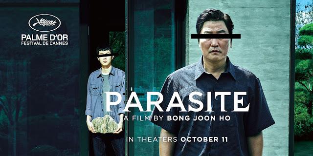 Parasite - Bong Joon-Ho
