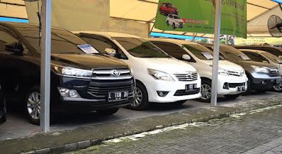 Alasan Kenapa Harus Membeli Mobil Bekas