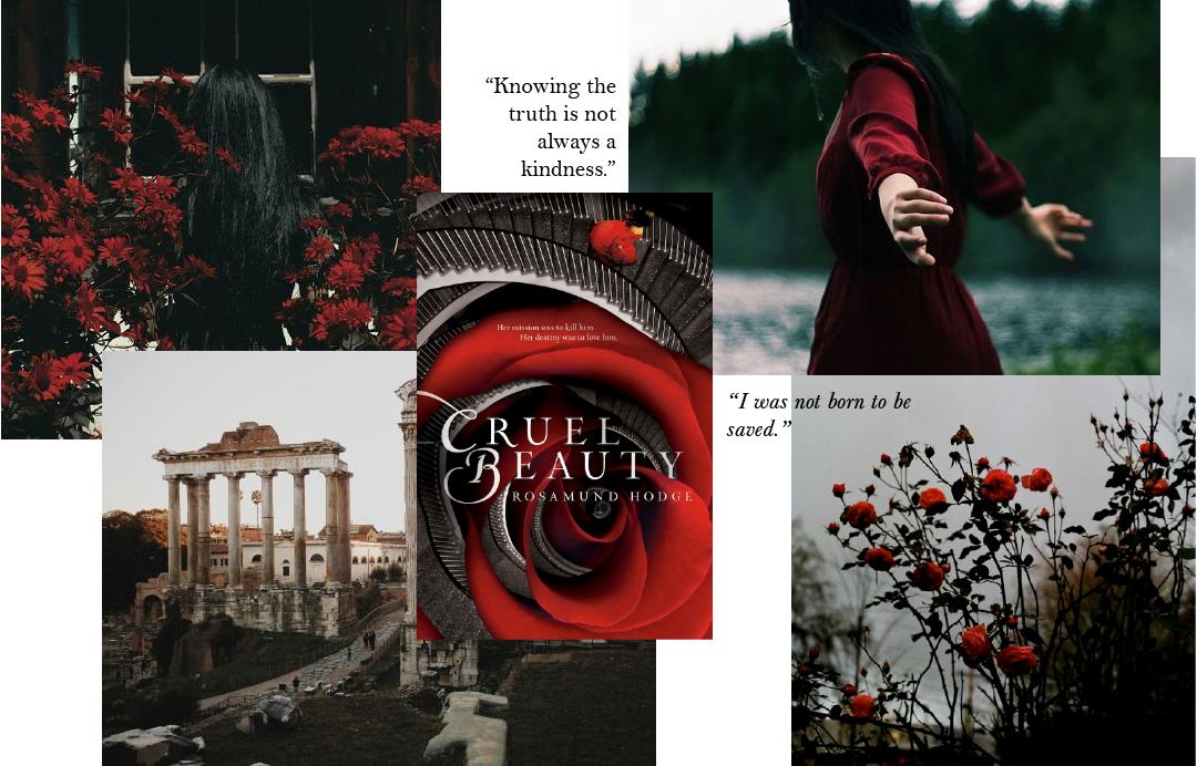 Cruel Beauty Review