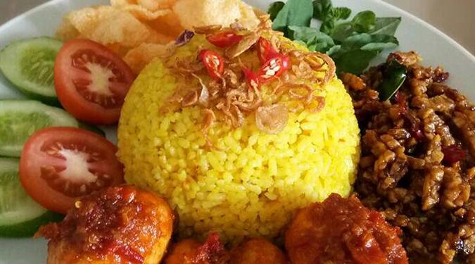 makanan kesukaan prabowo, cintakuliner, resep masakan, kuliner indonesia, kuliner jawa, kuliner sumatera