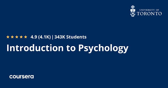 Introduction to Psychology course