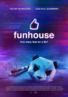 Funhouse Legendado Online