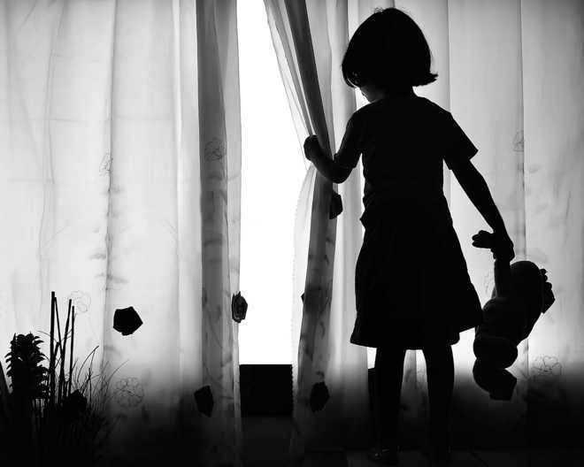 उत्तर प्रदेश:तीन दलित बच्चियों पर फेंका एसिड, एक की हालत गंभीर