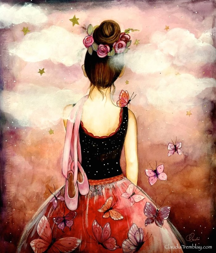 Claudia Tremblay