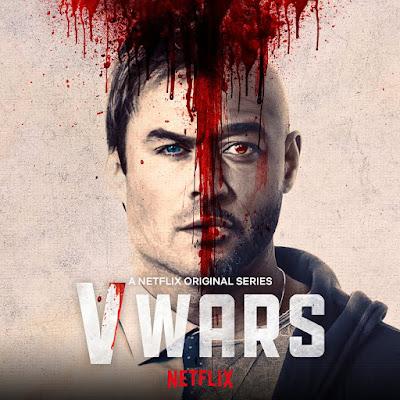 V Wars Netflix