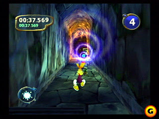 Rayman Arena (PS2) 2001