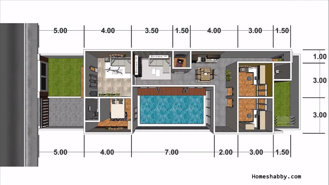 4400 Koleksi Desain Kolam Renang Mini Dalam Rumah Gratis Terbaik